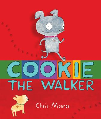 Cookie, the Walker Cover