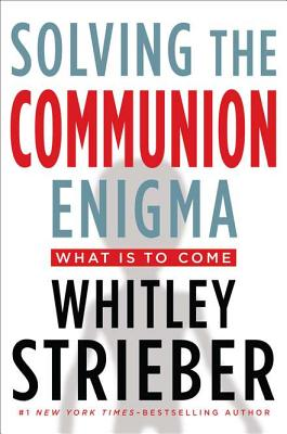 Solving the Communion Enigma Cover