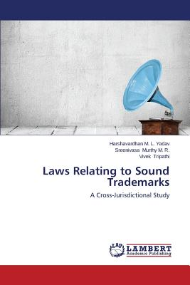 Laws Relating to Sound Trademarks Cover Image