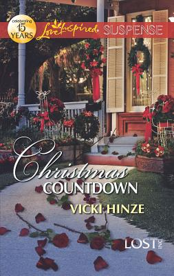 Christmas Countdown Cover
