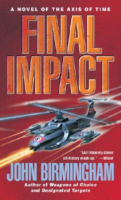 Final Impact Cover
