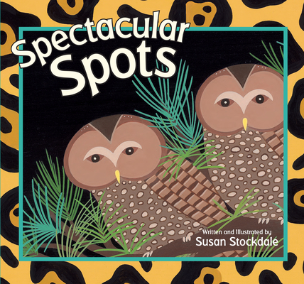 Cover for Spectacular Spots