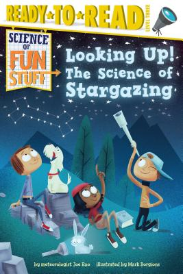 Cover for Looking Up!