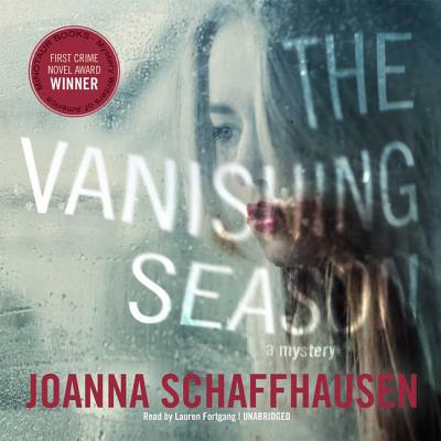 The Vanishing Season: A Mystery Cover Image