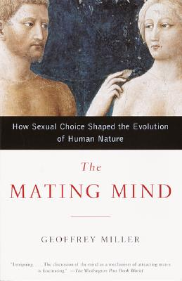 The Mating Mind Cover