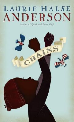 Chains (Seeds of America) Cover Image