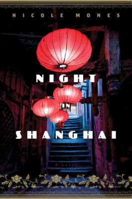 Night in Shanghai Cover