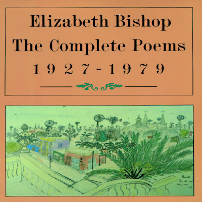 The Complete Poems, 1927-1979 Cover Image