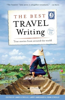 The Best Travel Writing, Volume 11 Cover