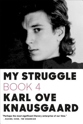 My Struggle: Book 4 Cover Image