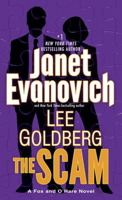 The Scam cover image