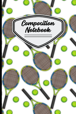 Composition Notebook: 6