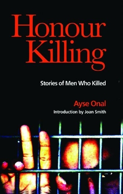 Honour Killing Cover