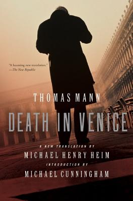 Death in Venice Cover Image