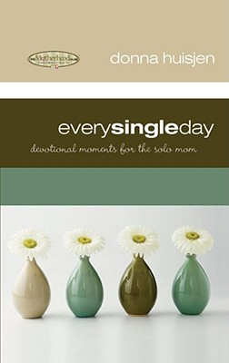 Cover for Every Single Day