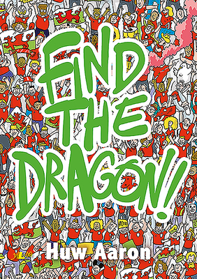 Find the Dragon Cover Image
