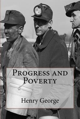 Progress and Poverty Cover Image