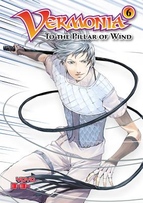 Vermonia #6: To the Pillar of Wind Cover Image