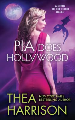 Cover for Pia Does Hollywood