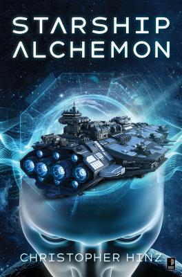 Starship Alchemon Cover Image