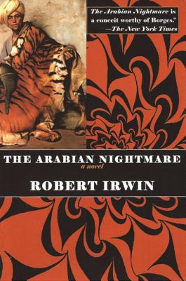 The Arabian Nightmare Cover Image