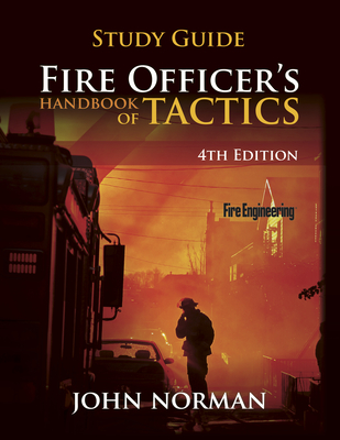 Fire Officer's Handbook of Tactics (Fire Engineering) Cover Image
