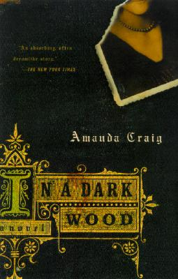 In a Dark Wood Cover