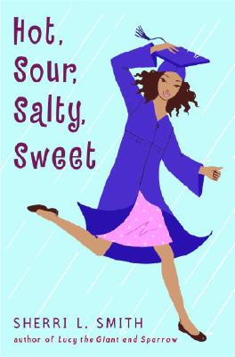Hot, Sour, Salty, Sweet Cover Image