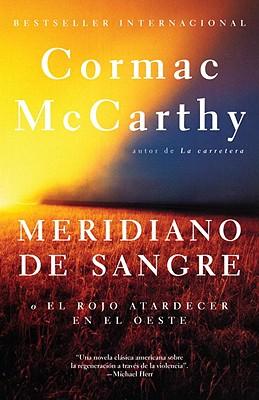 Meridiano de Sangre Cover