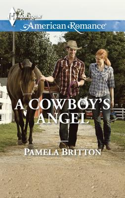 A Cowboy's Angel Cover