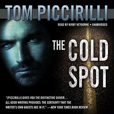 The Cold Spot Cover Image