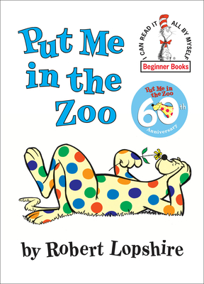 Put Me in the Zoo Cover Image
