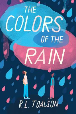 The Colors of the Rain Cover Image