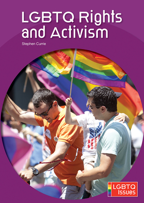Lgbtq Rights and Activism Cover Image