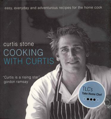 Cooking with Curtis Cover