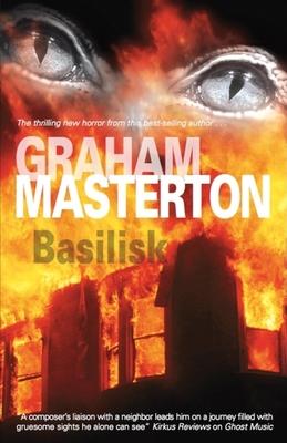 Basilisk Cover