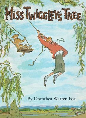 Miss Twiggley's Tree Cover Image