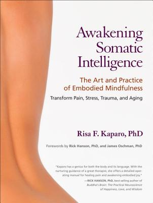 Awakening Somatic Intelligence Cover