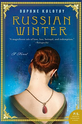 Russian Winter Cover