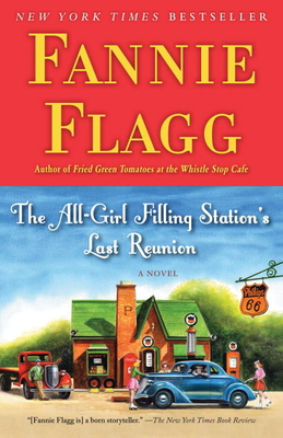 The All-Girl Filling Station's Last Reunion Cover