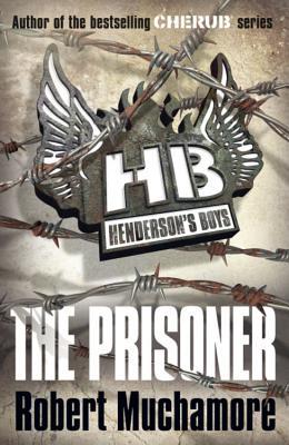Henderson's Boys 5: The Prisoner Cover Image