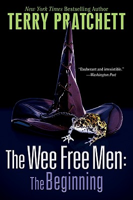 The Wee Free Men: The Beginning Cover Image