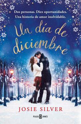 Un día de diciembre / One Day In December Cover Image