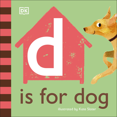 D is for Dog Cover Image