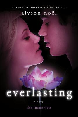 Everlasting: A Novel (The Immortals #6) Cover Image