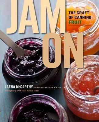 Jam on Cover