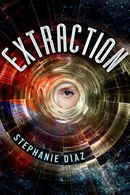 Extraction (Extraction Series #1) Cover Image