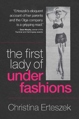 The First Lady of Underfashions Cover Image