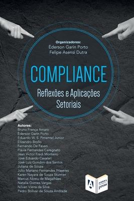 Compliance: reflexões e aplicações setoriais Cover Image