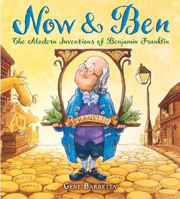 Now & Ben Cover